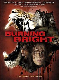 Burning Bright - (Region 1 Import DVD)