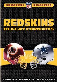 Nfl's Greatest Rivalries:Washington V - (Region 1 Import DVD)