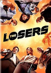 Losers - (Region 1 Import DVD)