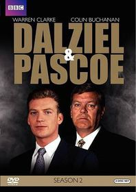 Dalziel and Pascoe:Ssn2 - (Region 1 Import DVD)