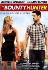 Bounty Hunter - (Region 1 Import DVD)