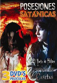 Posesiones Satanicas - (Region 1 Import DVD)
