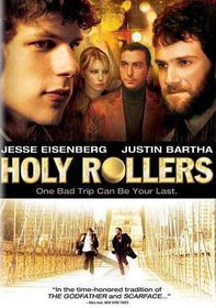 Holy Rollers - (Region 1 Import DVD)