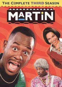 Martin:Complete Third Season - (Region 1 Import DVD)