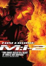 Mission:Impossible 2 - (Region 1 Import DVD)