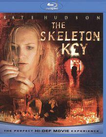Skeleton Key - (Region A Import Blu-ray Disc)