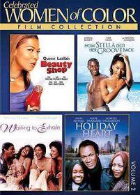Celebrated Woman of Color Film Co V 2 - (Region 1 Import DVD)