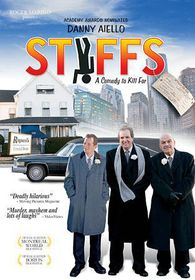 Stiffs - (Region 1 Import DVD)