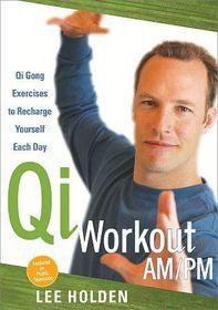 Lee Holden:Qi Workout Am/Pm - (Region 1 Import DVD)