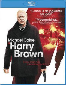 Harry Brown - (Region A Import Blu-ray Disc)