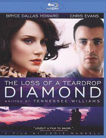 Loss of a Teardrop Diamond - (Region A Import Blu-ray Disc)