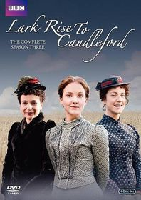 Lark Rise to Candleford:Season Three - (Region 1 Import DVD)