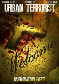 Urban Terrorist - (Region 1 Import DVD)