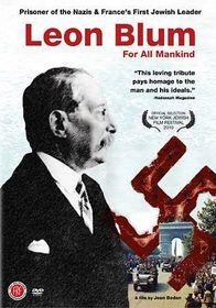 Leon Blum:for All Mankind - (Region 1 Import DVD)