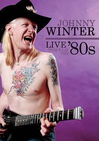 Live Through the 80s - (Region 1 Import DVD)
