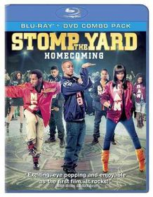 Stomp the Yard:Homecoming - (Region A Import Blu-ray Disc)