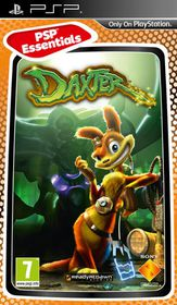 Daxter (PSP Essentials)