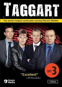 Taggart Set 3 - (Region 1 Import DVD)