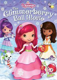 Strawberry Shortcake:Glimmerberry Bel - (Region 1 Import DVD)