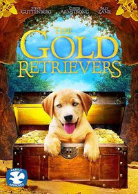 Gold Retrievers (Rental Ready) - (Region 1 Import DVD)