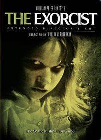 Exorcist - (Region 1 Import DVD)