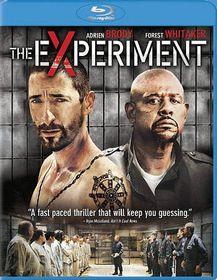 Experiment - (Region A Import Blu-ray Disc)
