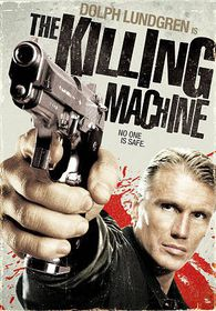Killing Machine - (Region 1 Import DVD)