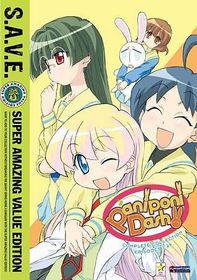 Paniponi Dash:Comp Series Box Save - (Region 1 Import DVD)
