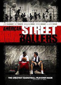 American Streetballers - (Region 1 Import DVD)