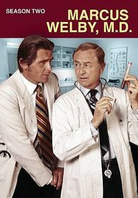 Marcus Welby Md:Season Two - (Region 1 Import DVD)