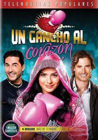 Un Gancho Al Corazon - (Region 1 Import DVD)