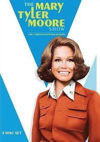Mary Tyler Moore Show Season 7 - (Region 1 Import DVD)