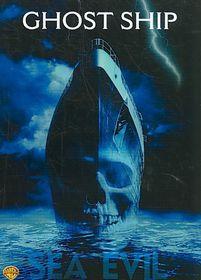 Ghost Ship - (Region 1 Import DVD)