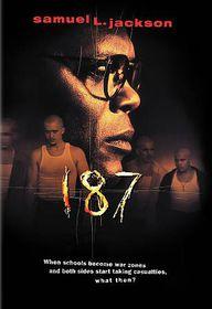 187 - (Region 1 Import DVD)