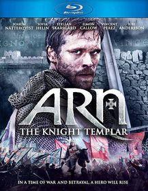 Arn:Knight Templar - (Region A Import Blu-ray Disc)