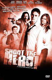 Shoot the Hero - (Region 1 Import DVD)