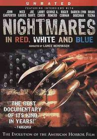 Nightmares in Red White and Blue:Evol - (Region 1 Import DVD)