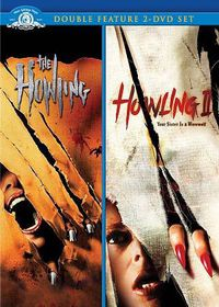 Howling/Howling 2 - (Region 1 Import DVD)