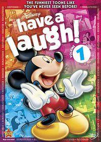 Have a Laugh Vol 1 - (Region 1 Import DVD)