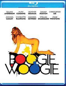 Boogie Woogie - (Region A Import Blu-ray Disc)
