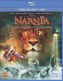 Chronicles of Narnia:Lion the Witch a - (Region A Import Blu-ray Disc)