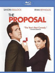Proposal - (Region A Import Blu-ray Disc)