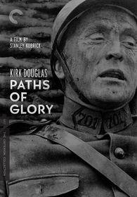 Paths of Glory - (Region 1 Import DVD)