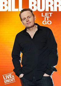 Let It Go - (Region 1 Import DVD)
