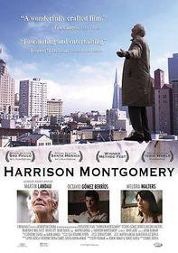 Harrison Montgomery - (Region 1 Import DVD)