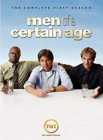 Men of a Certain Age:Comp First Ssn - (Region 1 Import DVD)