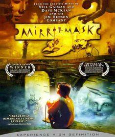 Mirrormask - (Region A Import Blu-ray Disc)