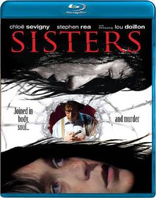 Sisters - (Region A Import Blu-ray Disc)