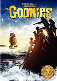 Goonies 25th Anniversary Collector's - (Region A Import Blu-ray Disc)