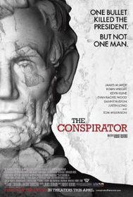 The Conspirator (2010)(DVD)